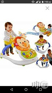 4 In 1 Multifunction Entertainer | Children's Gear & Safety for sale in Osun State, Osogbo