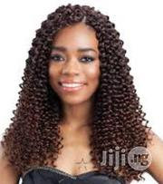 Bohemian Water Curl Ombre Crotchet Hair | Hair Beauty for sale in Lagos State, Lagos Mainland