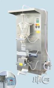 Pure Water Sachet Machine | Manufacturing Equipment for sale in Lagos State, Ikeja
