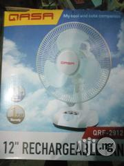 Rechargeable Table Fan | Home Appliances for sale in Lagos State, Lagos Mainland