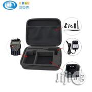 Case Bag Handbag For Baofeng Midland Motorola CB/Two Way Radios | Audio & Music Equipment for sale in Lagos State, Ikeja