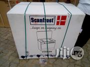 Scanfrost Gasscooker H-24-7-52 | Kitchen Appliances for sale in Lagos State, Ojo