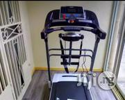 American Fitness 2.5hp Treadmill With Massager | Massagers for sale in Bayelsa State, Yenagoa