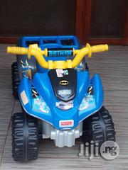 Tokunbo UK Used Batman Power Wheel From 1+ to 6 Years | Toys for sale in Lagos State, Lagos Mainland