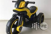 Awesome Yellow Bike | Toys for sale in Lagos State, Ikoyi