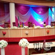 Yemol Catering And Decoration | Party, Catering & Event Services for sale in Abuja (FCT) State, Nyanya