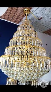 Quality By 8, 100mm Crystal Chanderlier Light | Home Accessories for sale in Lagos State, Ojo