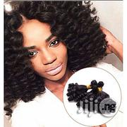 Movado Curls Hair - 4 Bundles | Hair Beauty for sale in Abuja (FCT) State, Asokoro