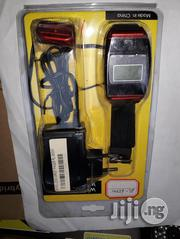 Wireless Wrist Watch Pager Calling System Wireless Pager Receiver   Accessories for Mobile Phones & Tablets for sale in Abuja (FCT) State, Wuse