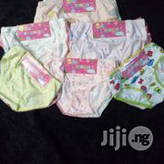3 In 1 Girls Underwear | Baby & Child Care for sale in Lagos State, Mushin