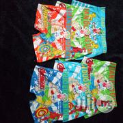 6 Pieces Boys Character Pants | Children's Clothing for sale in Lagos State, Mushin