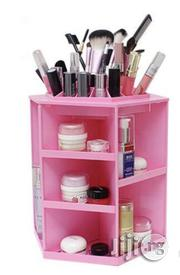 360 Rotating Cosmetics Storage Box | Home Accessories for sale in Lagos State, Lagos Island