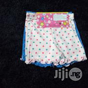 3 In 1 Girls Short | Children's Clothing for sale in Lagos State, Mushin
