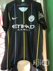 Authentic Mancity Jersey | Clothing for sale in Lagos State, Ikorodu