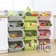4 Step Storage Basket | Home Accessories for sale in Lagos State, Lagos Mainland
