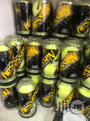 Lawn Tennis Ball (2 In 1) | Sports Equipment for sale in Lagos State, Lagos Mainland
