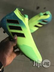 Quality Adidas Soccer Boot   Shoes for sale in Lagos State, Victoria Island