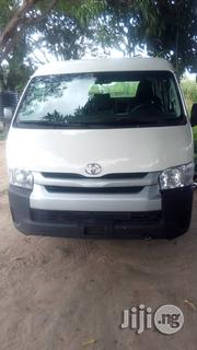 Toyota HiAce 2012 White | Buses & Microbuses for sale in Abuja (FCT) State, Durumi