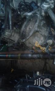 Kia Engine And Gear Box | Vehicle Parts & Accessories for sale in Lagos State, Mushin