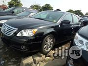 Toyota Avalon 2009 Black   Cars for sale in Lagos State, Apapa