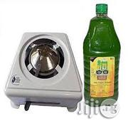 PROMO - Kike Biofuel Stove With 3 Liter Gel Combo | Kitchen Appliances for sale in Abuja (FCT) State, Wuye