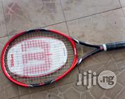 Wilson Lawn Tennis Racket | Sports Equipment for sale in Lagos State, Agege
