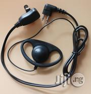 Headset Earpiece W/ Mic Ptt For Motorola | Accessories for Mobile Phones & Tablets for sale in Lagos State, Ikeja