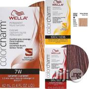 WELLA COLOR CHARM; Permanent Liquid Hair Colour | Hair Beauty for sale in Lagos State, Yaba