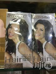 Subaru Hair Dye | Hair Beauty for sale in Lagos State, Amuwo-Odofin