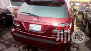 Lexus RX 300 2003 Red | Cars for sale in Lagos State, Lagos Mainland