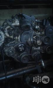 Engine For KIA Car With Gear Box | Vehicle Parts & Accessories for sale in Lagos State, Mushin