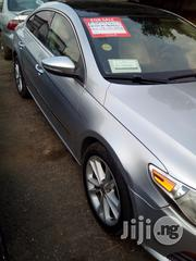 Clean Volkswagen CC 2009 Silver   Cars for sale in Lagos State, Kosofe