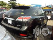Lexus RX 2015 Black | Cars for sale in Lagos State, Apapa