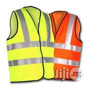 Safety Reflective Jacket | Safety Equipment for sale in Lagos State, Surulere
