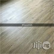 Pvc Laminate Flooring. Free Installation Nationwide | Building Materials for sale in Abuja (FCT) State, Guzape District