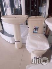 Quality Sweet Home Toilet Mini Set | Building Materials for sale in Abuja (FCT) State, Dei-Dei