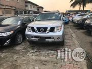 Nissan Pathfinder 2005 Blue | Cars for sale in Lagos State, Ojodu