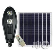 60W Sword Solar Street Light With Bright Illumination | Solar Energy for sale in Lagos State, Amuwo-Odofin