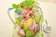The Fisher-price Infant-to-toddler Rain Forest Rocker. | Children's Gear & Safety for sale in Lagos State, Ifako-Ijaiye