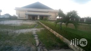 Event Center/Multi-purpose Hall On 11 Plots Of Land For Sale