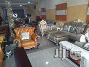 Italian Royal Sofa Chairs | Furniture for sale in Lagos State, Lekki Phase 1