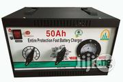 12/24/36/48v 50A Automatic Charger. | Electrical Equipment for sale in Lagos State, Ojo