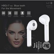 PROMO! SUPER QUALITY Wireless Bluetooth Earpiece | Accessories for Mobile Phones & Tablets for sale in Lagos State, Yaba