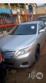 Clean Toyota Camry 2010 Silver | Cars for sale in Lagos State, Ikotun/Igando