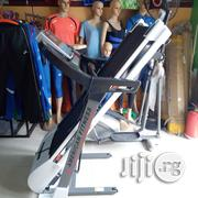 Treadmill With Massager American Fitness | Massagers for sale in Cross River State, Calabar