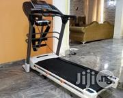 American Fitness Treadmill With Massager | Massagers for sale in Edo State, Owan