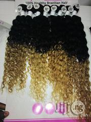 Brazillian Kinky Curs | Hair Beauty for sale in Lagos State, Alimosho