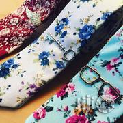 Get This Unique Vintage Ties as Val. Gift for Ur Bobo | Clothing Accessories for sale in Lagos State, Lekki Phase 1