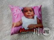 Customized Throw Pillows for Your Babies | Baby & Child Care for sale in Oyo State, Ibadan