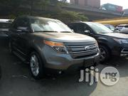 Ford Explorer 2013 Gray   Cars for sale in Lagos State, Apapa